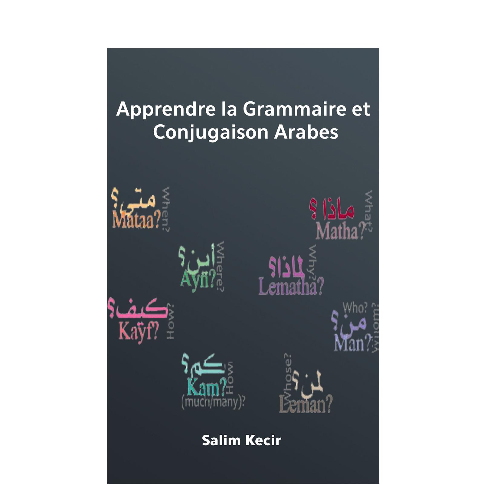 Grammaire Arabe